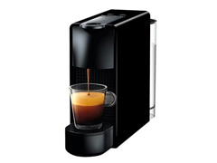 Máquina de Café Nespresso Essenza Mini Black