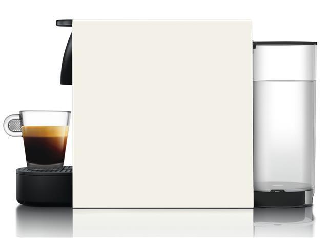 Cafeteira Nespresso Automática Essenza Kit Boas Vindas Mini White 110V - 15