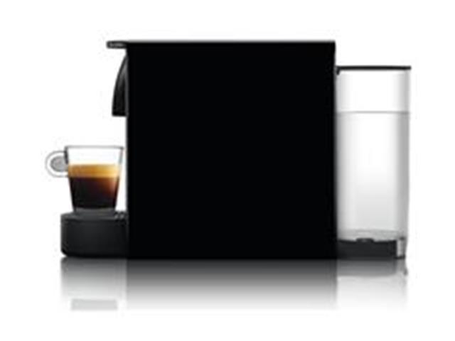 Máquina de Café Nespresso Essenza Mini C30 com Aeroccino e Kit Boas Vindas - Preta - 110V - 15