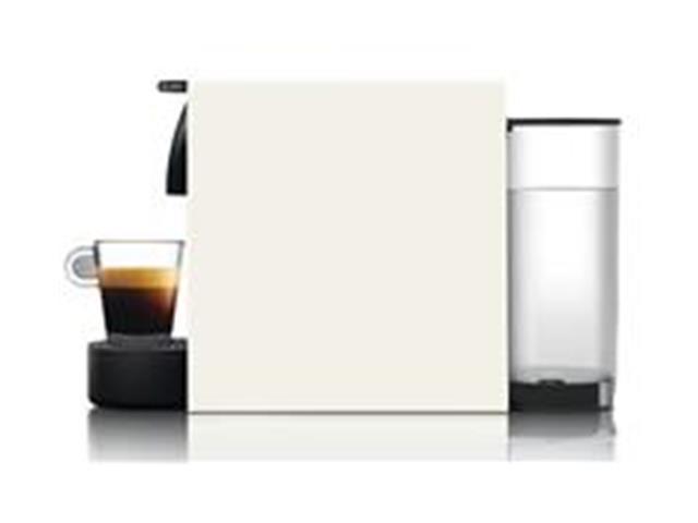 Kit Nespresso Essenza Mini White + Aeroccino3 com Kit Boas Vindas 220V - 5