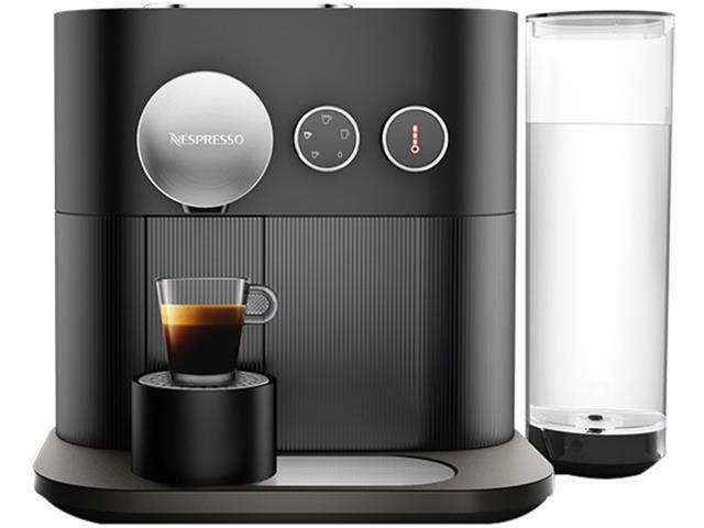 Kit Nespresso Expert Black - 110v + Aeroccino 3 - 110v - 3