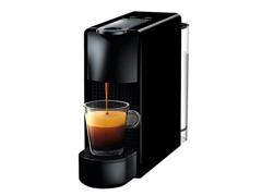 Cafeteira Nespresso Automática Essenza Mini Black - 0