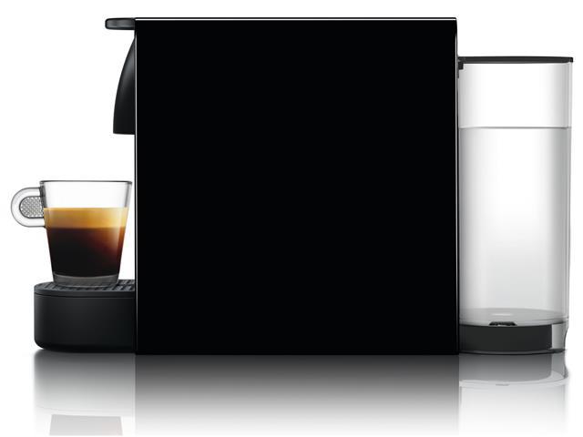 Cafeteira Nespresso Automática Essenza Mini Black - 6