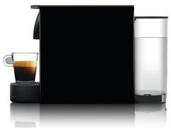 Cafeteira Nespresso Automática Essenza Kit Boas Vindas Mini Black - 6