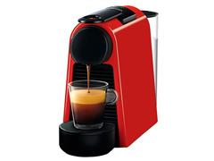 Cafeteira Nespresso Automática Essenza Kit Boas Vindas Mini Red - 1