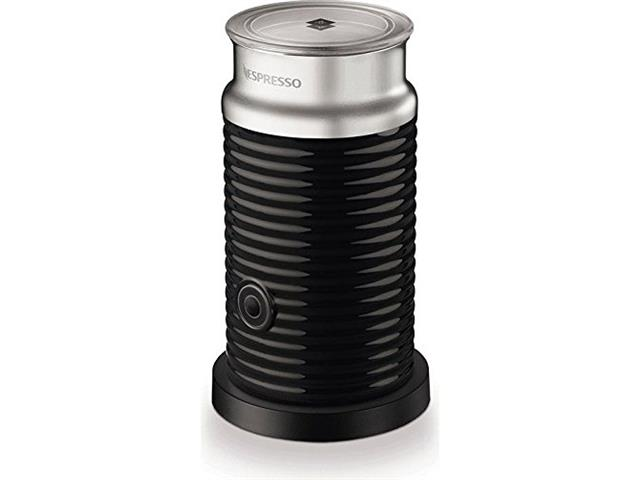 Kit Nespresso Essenza Mini Black + Aeroccino 3 - 9