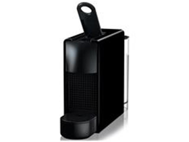 Kit Nespresso Essenza Mini Black + Aeroccino 3 - 5