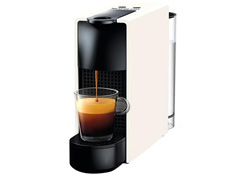 Kit Nespresso Essenza Mini White + Aeroccino 3 - 1