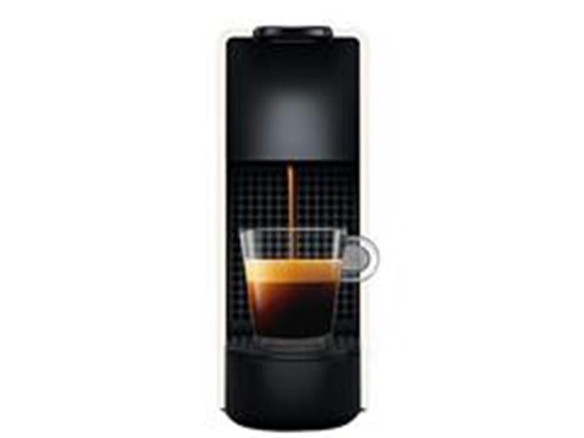 Kit Nespresso Essenza Mini White + Aeroccino 3 - 5