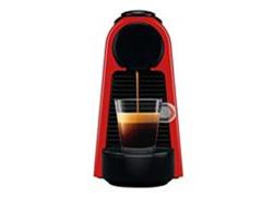 Kit Nespresso Essenza Mini Red + Aeroccino 3 - 4