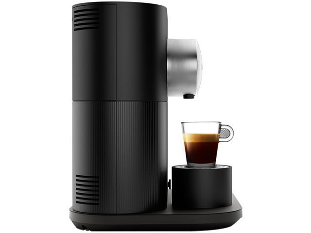 Kit Nespresso Cafeteira Expert Black & Aeroccino 3 - 5