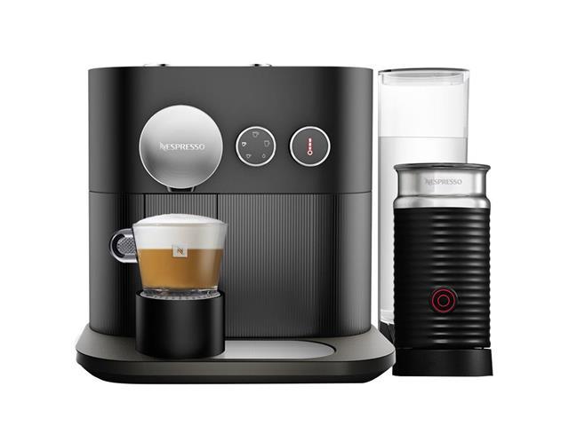 Kit Nespresso Cafeteira Expert Black & Aeroccino 3 - 3