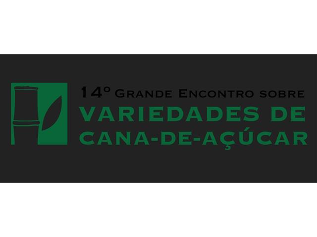 14º Grande Encontro sobre Variedades de Cana-de-Açúcar