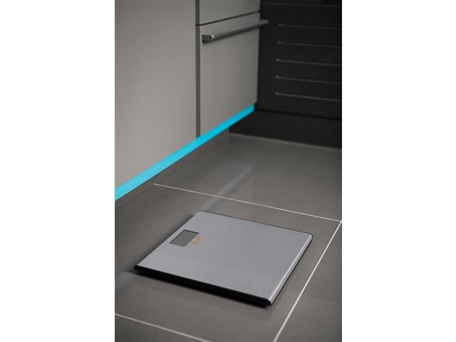 Balança Digital Tramontina Aço Inox para Banheiro - 2