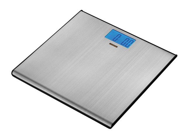 Balança Digital Tramontina Aço Inox para Banheiro - 1