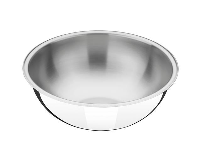 Recipiente Bowl para Preparo Tramontina Aço Inox 8 Litros Ø 32CM