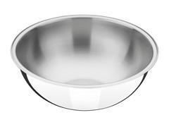 Recipiente Bowl para Preparo Tramontina Aço Inox 12 Litros Ø 36CM
