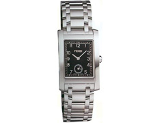 f948afa1448 Relógio Fendi Masculino Aço