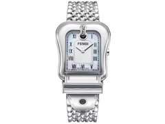 faac387b6a8 Relógio Fendi Feminino Aço