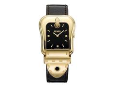 f3f2b4c0449 Relógio Feminino Couro Preto