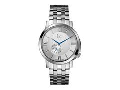 Relógio Gc Masculino Aço - X59002g1s