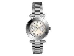 Relógio Gc Feminino Aço - I20026l1