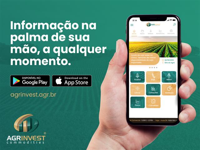 Agrinvest Commodities - Intel Corporativo