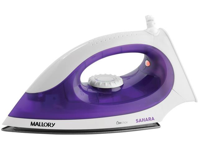 Ferro Seco Mallory Sahara - 110v - 4