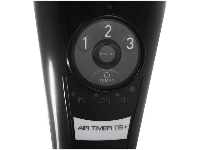 Ventilador de Coluna Mallory Air Timer TS+ Preto 40cm 110V - 7