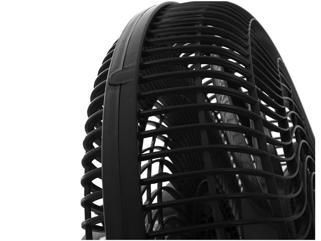 Ventilador de Coluna Mallory Air Timer TS+ Preto 40cm 220V - 4