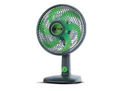Ventilador Mallory Ts30 Colors Verde 30cm 220V - 1