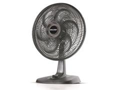 Ventilador Mallory Ts40+ Preto 40cm - 1