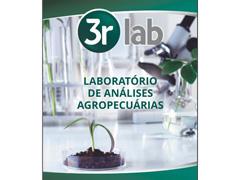 Análise Foliar - 3r lab