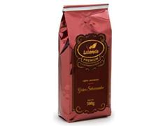 Café Premium Labareda em Grãos 1kg