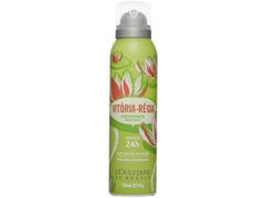 Desodorante Aerossol L'Occitane au Brésil Vitória-Régia 150mL