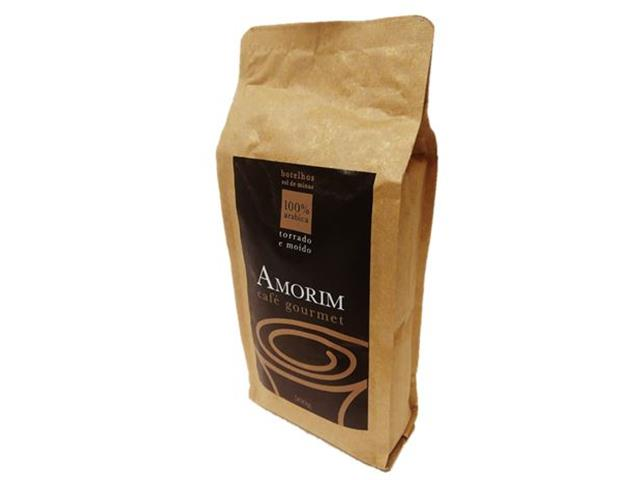 Café Amorim Torrado e Moído 500g