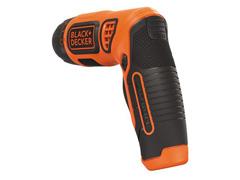 Parafusadeira com Lanterna Black&Decker 3.6V Bivolt - 1