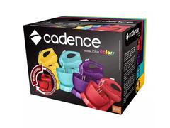 Batedeira Cadence Jolie Colors 3 Velocidades Vermelha 220W - 5