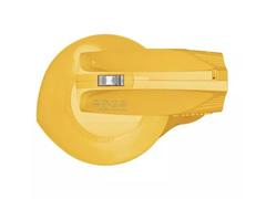 Batedeira Cadence Jolie Colors 3 Velocidades Amarela 220W - 3