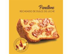 Panettone Havanna Lata Recheado de Doce de Leite 700g - 3