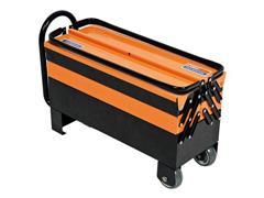 Caixa de Ferramentas Sanfonada Tramontina PRO Cargobox com 65 Peças - 3