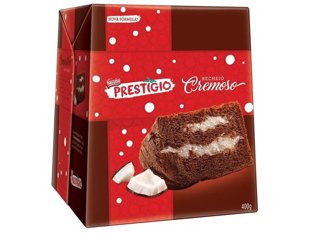 Panettone Nestlé Prestigio 400G