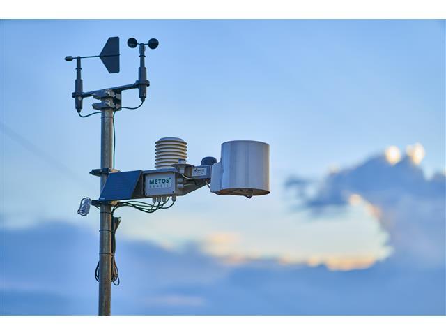 Estação Meteorológica iMetos AG290 + Dir. Vento - 3
