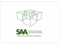 Software SAA ERP Lavoura, Pecuária e Algodoeira - 0