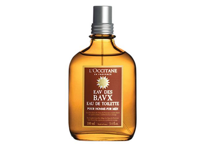 Perfume L'Occitane En Provence Eau De Toilette Eau De Baux 100mL