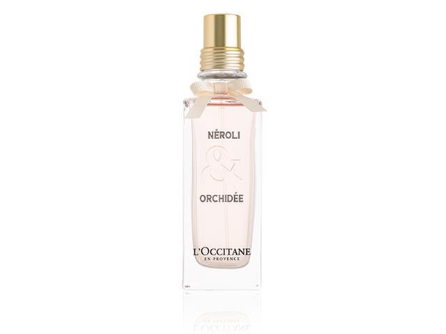 Perfume L'Occitane en Provence Eau De Toilette Néroli e Orquídea 75ml