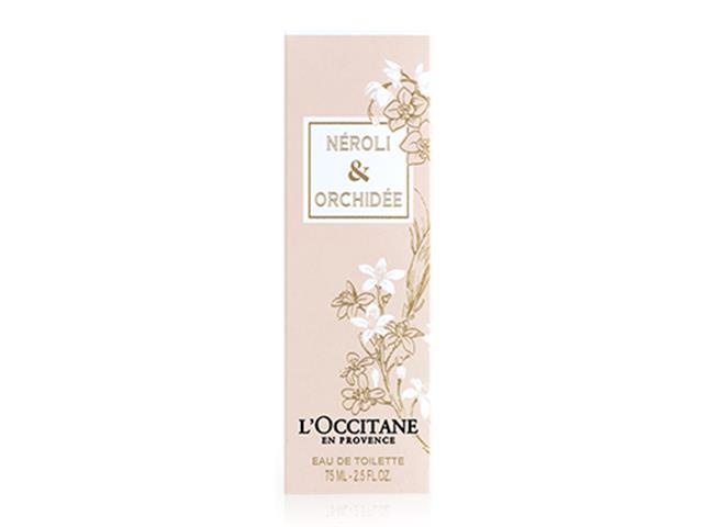 Perfume L'Occitane en Provence Eau De Toilette Néroli e Orquídea 75ml - 1
