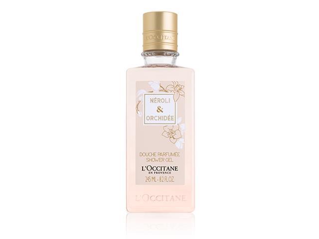 Sabonete Liquido L'Occitane en Provence Néroli e Orquídea 245ml
