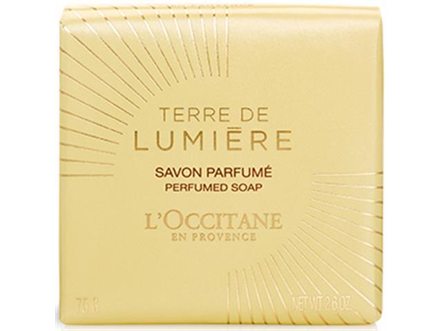 Sabonete Barra L'Occitane En Provence Terre De Lumière 75g - 1
