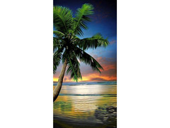 Toalha De Praia Buettner Coqueiro